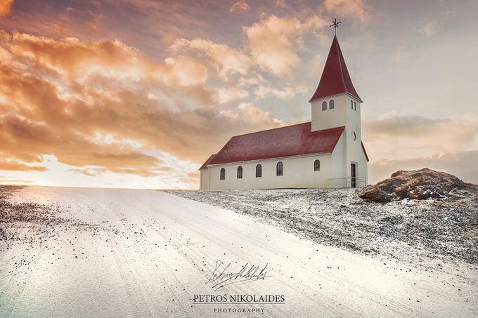 Salvation by petrosnikolaides - Iceland The Beautiful Photo Contest