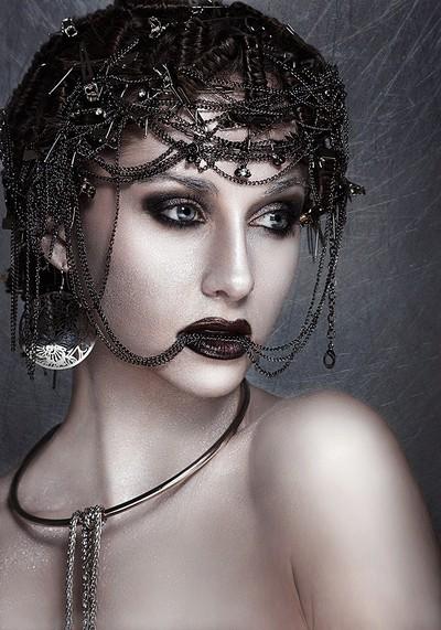 Nika-warrior fashion