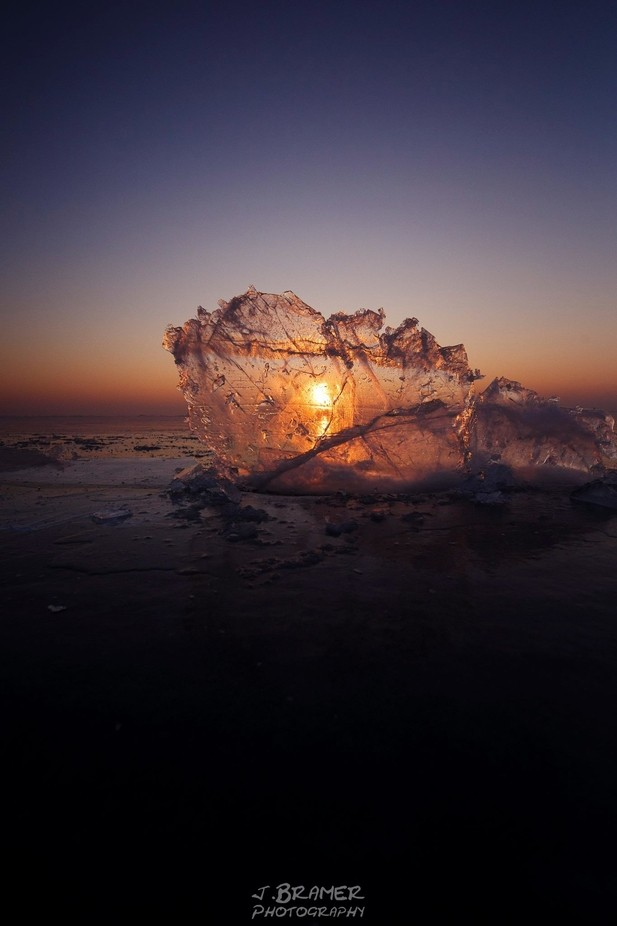ice-ice-baby by JBramerPhotography - Subjects On The Ground Photo Contest