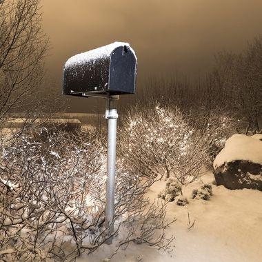 Mailbox-1