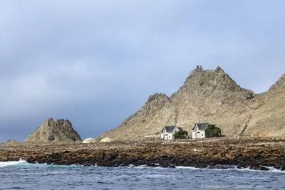 Farallon Islands Cabins