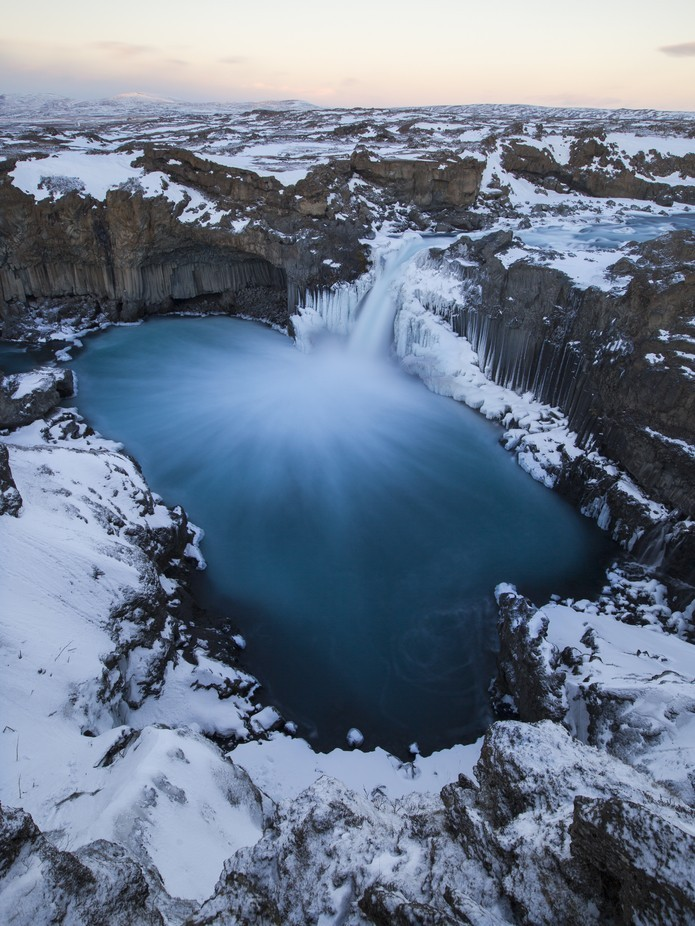 Aldeyjarfoss  by tomrexjessett - Iceland The Beautiful Photo Contest