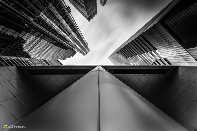 To the sky... by VDPFreelancer - Geometry And Architecture Photo Contest