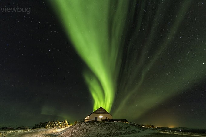 Last night of LIGHT- Iceland by nakul - Unforgettable Landscapes Photo Contest by Zenfolio