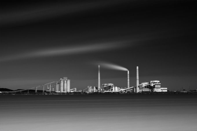 Number Sixty Nine by TimSmith67 - Industry Photo Contest