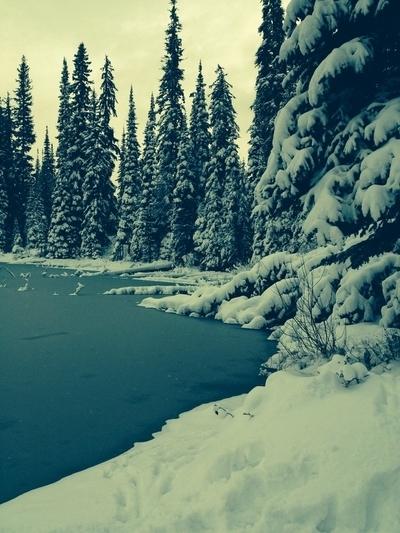 Noble Lake