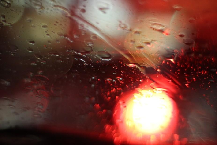 Water Drops Lights