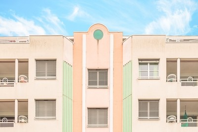 Inspirational building