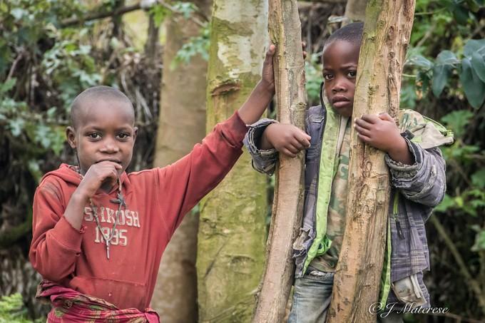 Rwanda's Children 1