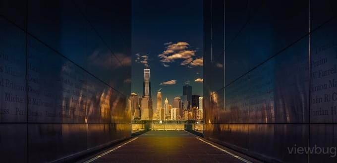 Freedom by jacksoncarvalho - City Sunsets Photo Contest