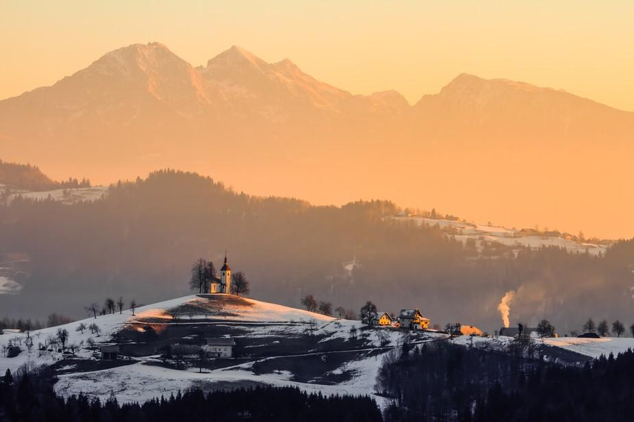 St. Tomaz, Slovenia