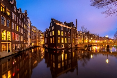 Amsterdam Red Nights
