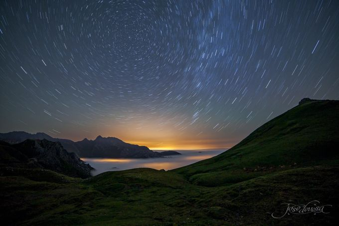 Circumpolar by josedevesa - Nature And The Night Photo Contest