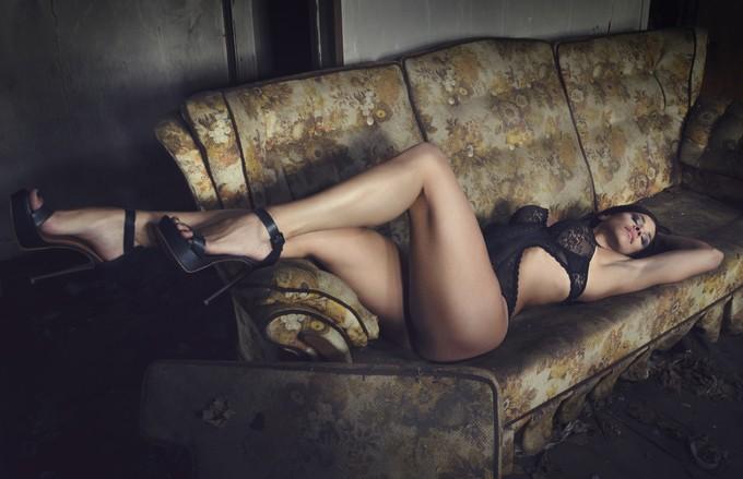 Kat by jessicamacneill - Sexy Photo Contest