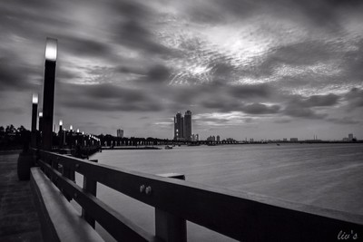 Ancol bay
