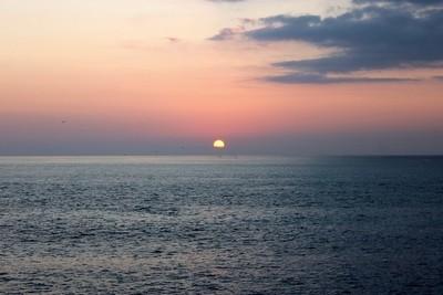 Pastel Sun