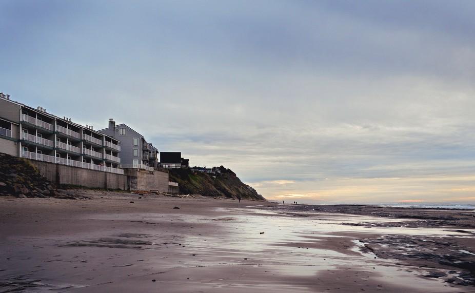 Beach Sunset 6