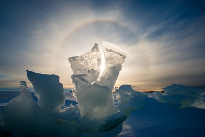 Ice Halo