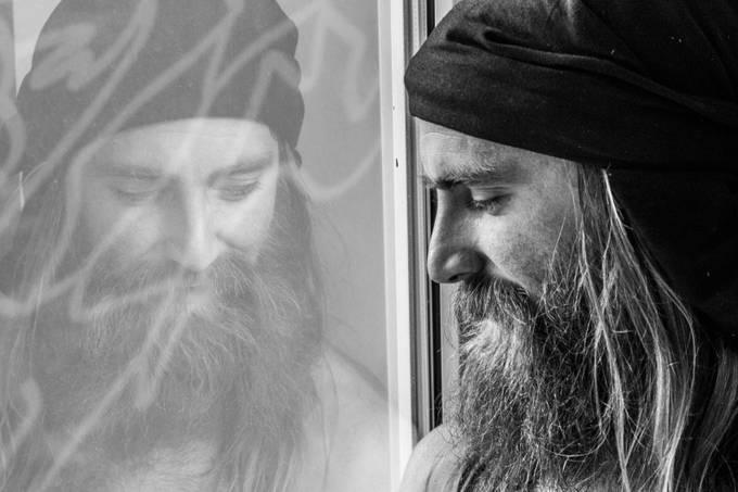 Jesus by Bamchik - A Hipster World Photo Contest