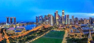 marinabay singapore