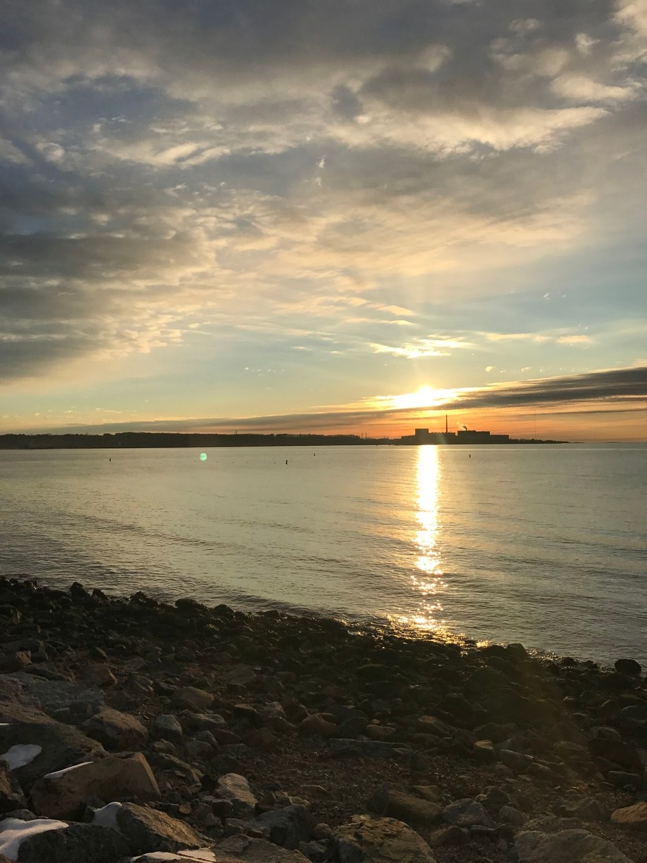 Niantic Bay Connecticut