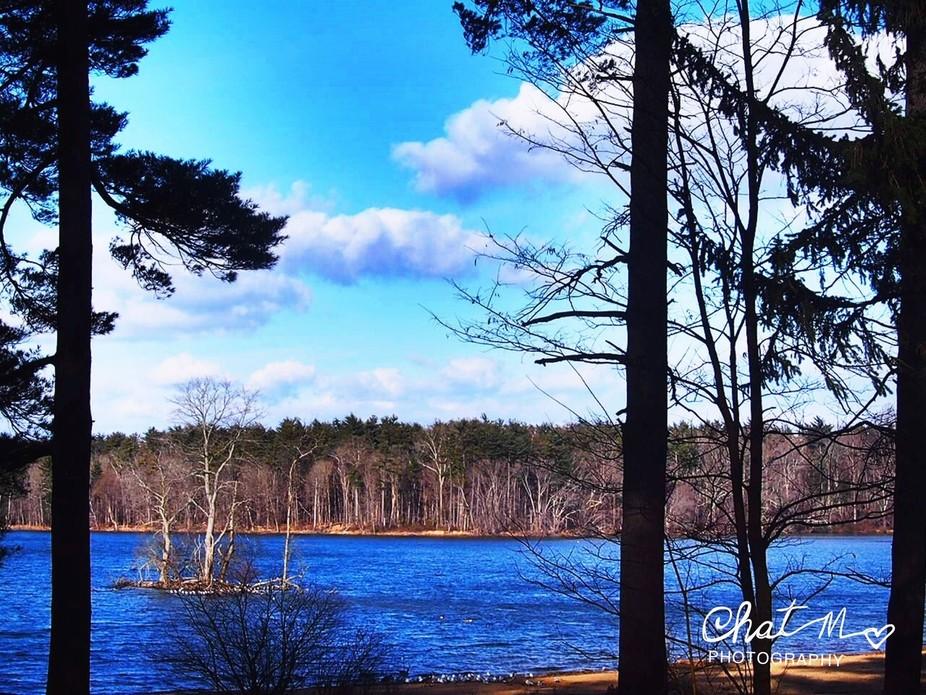 Loch Raven Park