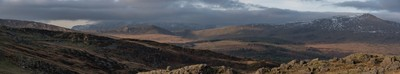 Wales in pano