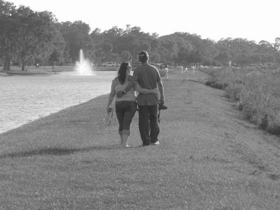 Love's walk