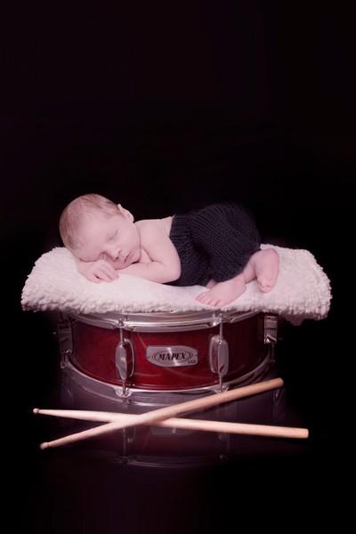 Drummer Baby