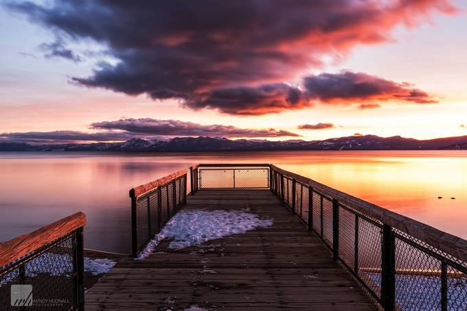 Break The Boundaries by WendyHudnall - Composition And Leading Lines Photo Contest