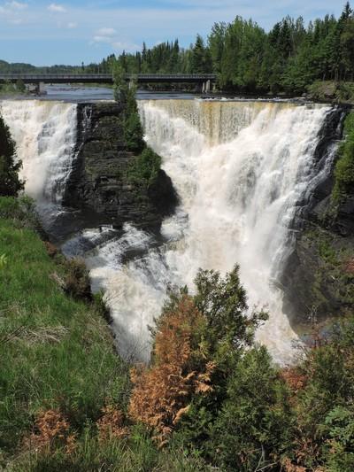 Niagara of the North
