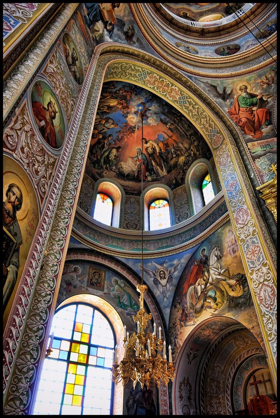 Caprinana Monastery