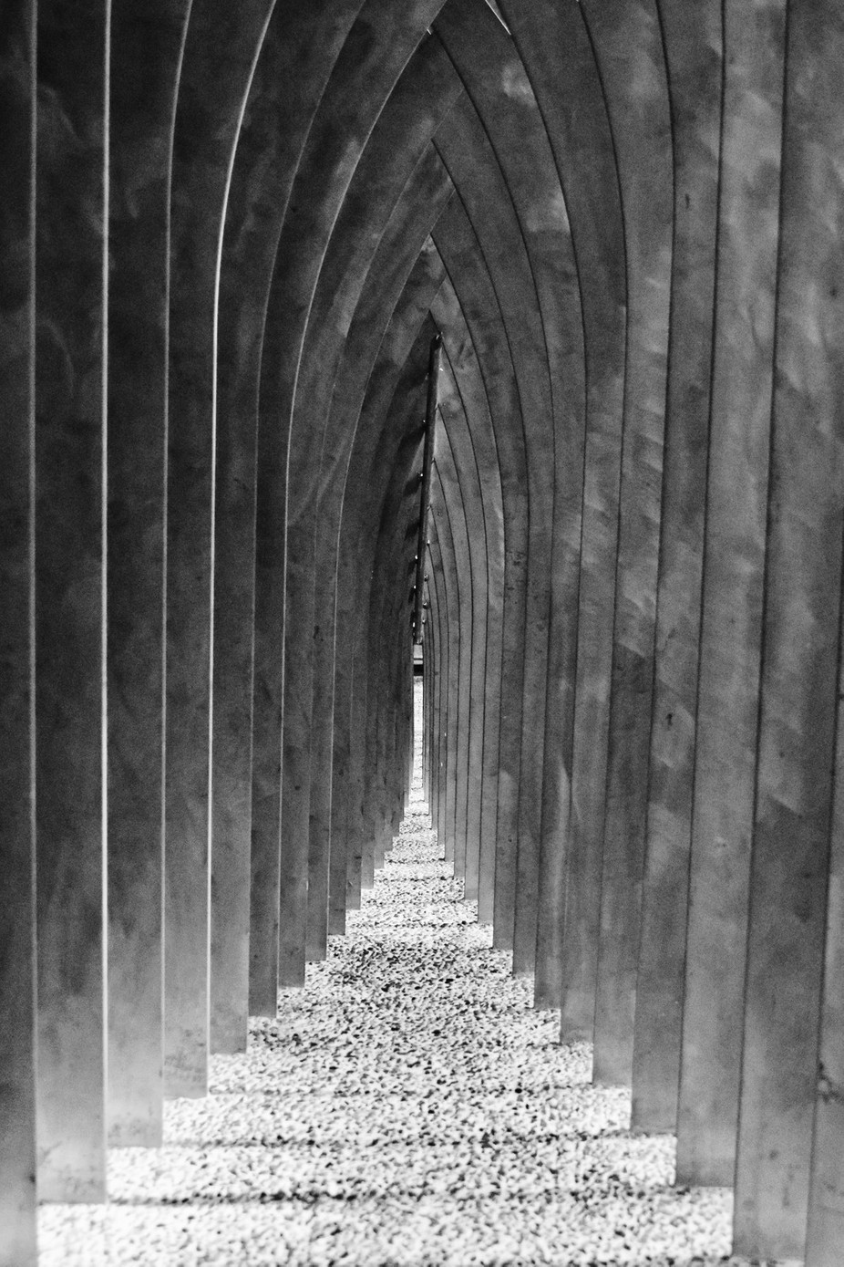 Arches by hafeedz - Composing with Patterns Photo Contest