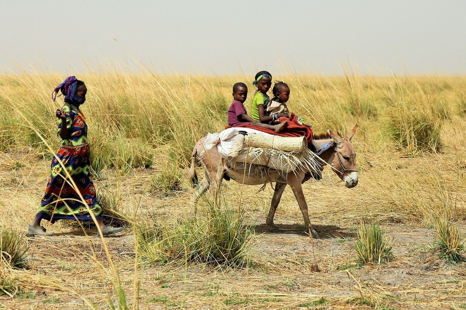 People from the Sahel