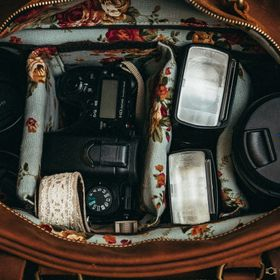 My Camera Bag & Gear :::Let's Get Social::: www.instagram.com/strikkerimages