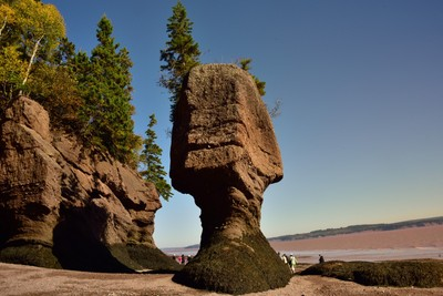 Hopewell Rocks 1