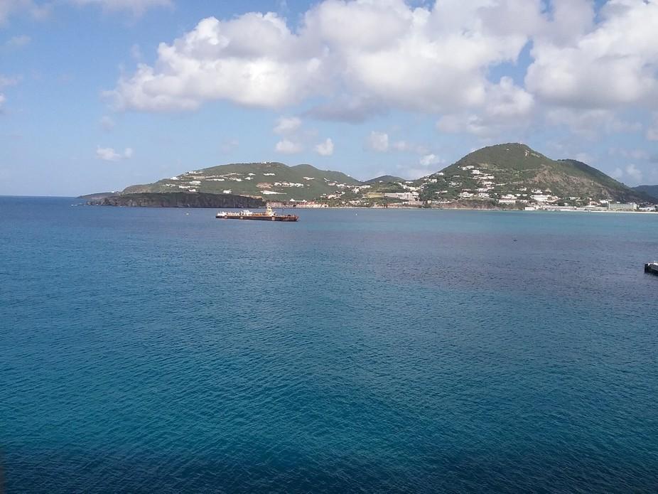 Northeast Caribbean,