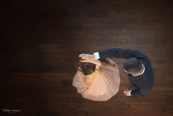 Daddy/Daughter Dance by Chelsie_Cannon - High Vantage Points Photo Contest