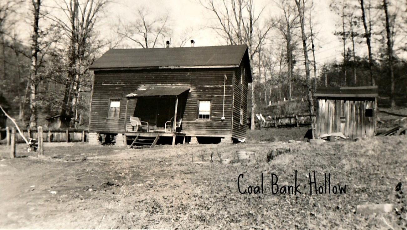 Coal Bank Hollow
