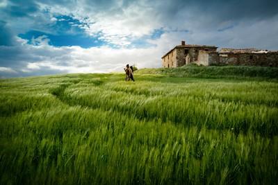 Toscana man