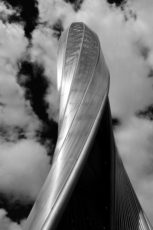 The Obelisk, Kangaroo Point, Brisbane by petercaban - Large Photo Contest