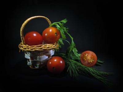 Tomato composition