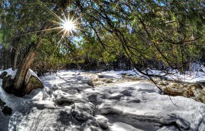 Embarass thaw