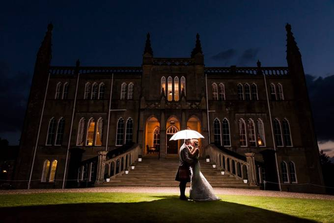 Light Up Love by rossglasgow - Weddings And Fashion Photo Contest