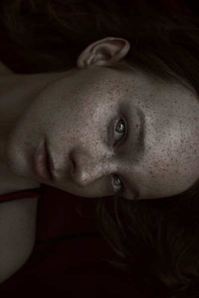Story Told in Freckles