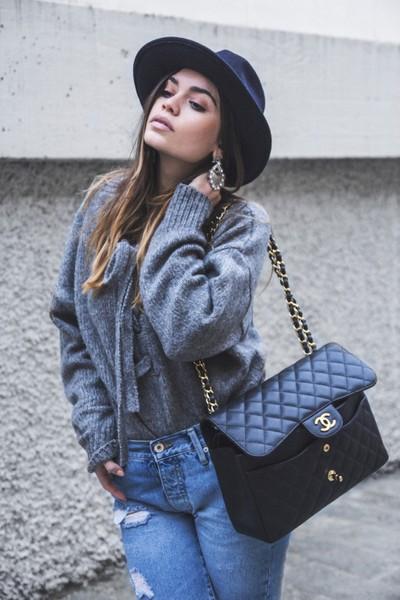 Fashion blogger Jacqueline Ingegnoso