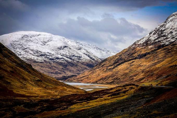 Scotland  by trishdavies - Celebrating Nature Photo Contest Vol 3