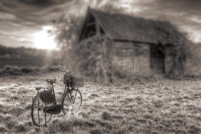 Bike & Barn