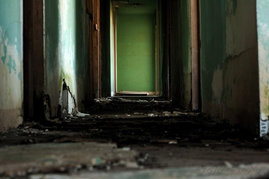 Hallway of the West