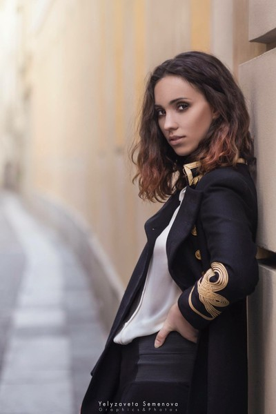 Alexandrina Calancea